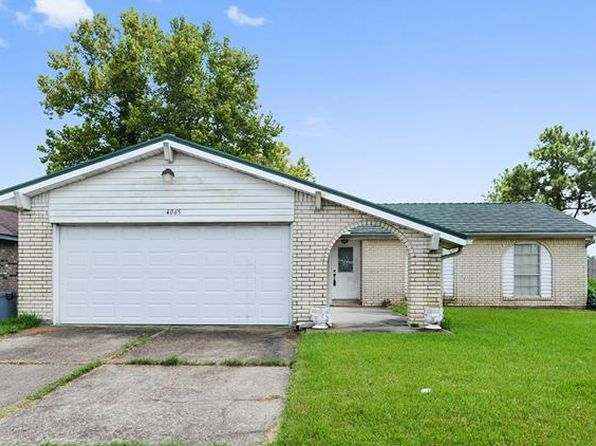 3 bed 2 bath Single Family at 4065 N Woodbine St Harvey, LA, 70058 is for sale at 105k - 1 of 9