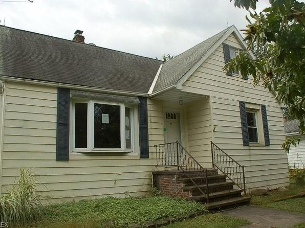 4 bed 2 bath Single Family at 10201 Albion Rd Cleveland, OH, 44133 is for sale at 120k - 1 of 16