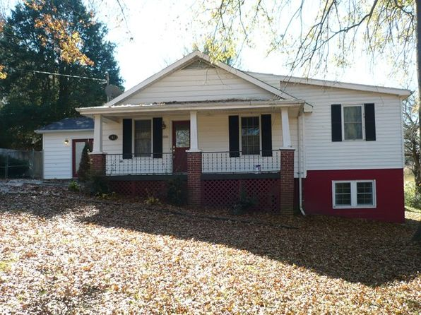 5 bed 2 bath Single Family at 181 Kimberly Ave Danville, VA, 24541 is for sale at 95k - 1 of 8