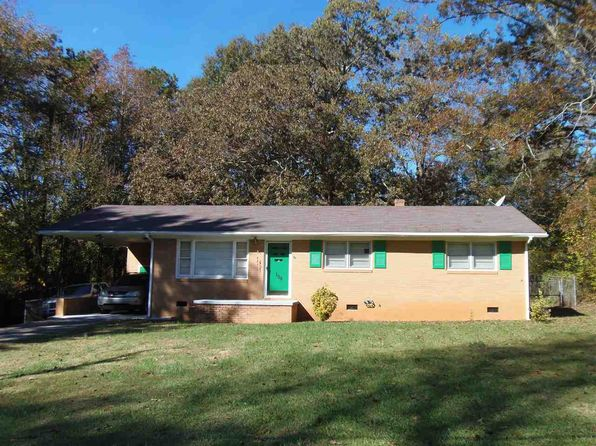 3 bed 2 bath Single Family at 190 McArthur St Spartanburg, SC, 29302 is for sale at 68k - 1 of 18