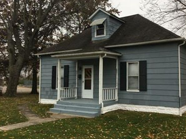 2 bed 1 bath Single Family at 114 W 6th St Staunton, IL, 62088 is for sale at 48k - 1 of 10