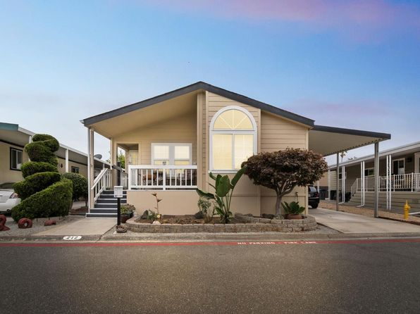 3 bed 2 bath Mobile / Manufactured at 1220 Tasman Dr Sunnyvale, CA, 94089 is for sale at 270k - 1 of 30
