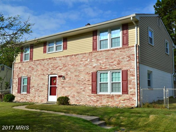 4 bed 2 bath Single Family at 6666 Bucknell Rd Bryans Road, MD, 20616 is for sale at 200k - 1 of 15