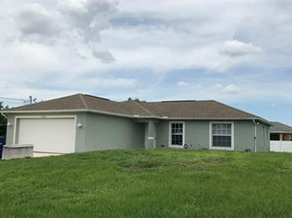 3 bed 2 bath Single Family at 2808 57th St W Lehigh Acres, FL, 33971 is for sale at 160k - 1 of 6