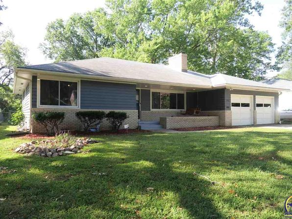 3 bed 3 bath Single Family at 3221 SW Dorr St Topeka, KS, 66604 is for sale at 153k - 1 of 23