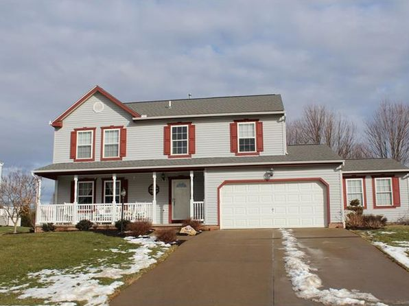 4 bed 4 bath Single Family at 120 Shady Oak Dr Cranberry Twp, PA, 16066 is for sale at 340k - 1 of 25