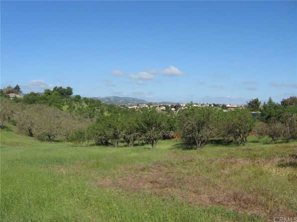 null bed null bath Vacant Land at 911 Walnut Dr Paso Robles, CA, 93446 is for sale at 185k - 1 of 6