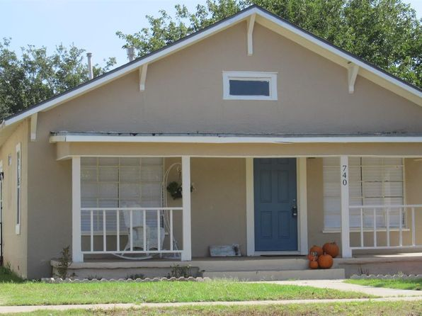 3 bed 2 bath Single Family at 740 S 12th St Slaton, TX, 79364 is for sale at 76k - 1 of 11