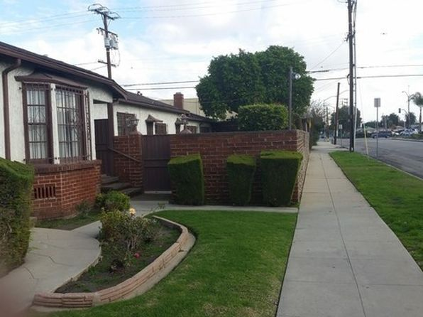 4 bed 2 bath Single Family at 422 S Poinsettia Ave Compton, CA, 90221 is for sale at 460k - 1 of 3