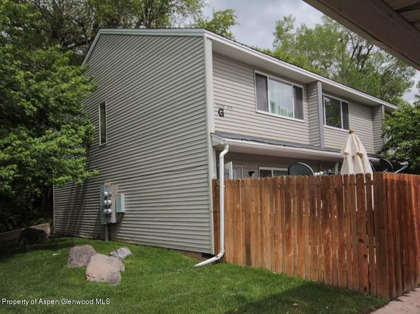 2 bed 1 bath Townhouse at 323 Park Ave Basalt, CO, 81621 is for sale at 325k - 1 of 3