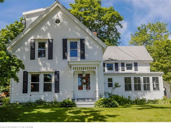 3 bed 2 bath Single Family at 167 Cedar St Belfast, ME, 04915 is for sale at 350k - 1 of 34
