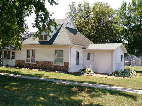 2 bed 2 bath Single Family at 406 N Oak St Jefferson, IA, 50129 is for sale at 60k - 1 of 25