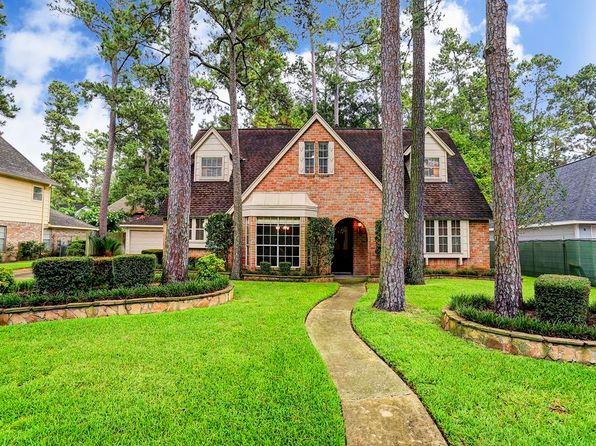 4 bed 3 bath Single Family at 8311 Vintage Creek Dr Spring, TX, 77379 is for sale at 195k - 1 of 19