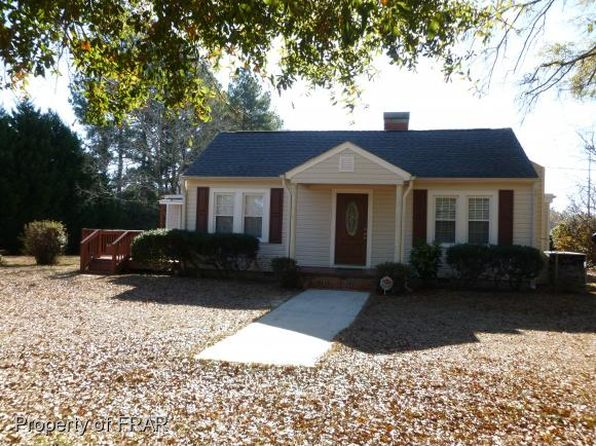 3 bed 2 bath Single Family at 381 Rock Hill Rd Fayetteville, NC, 28312 is for sale at 140k - 1 of 33