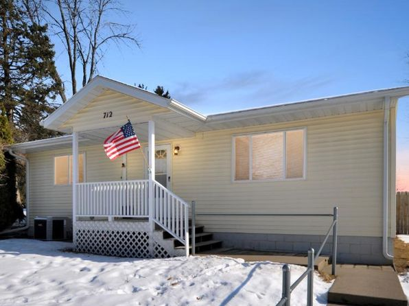 2 bed 1 bath Single Family at 712 8TH ST NE LITTLE FALLS, MN, 56345 is for sale at 115k - 1 of 24