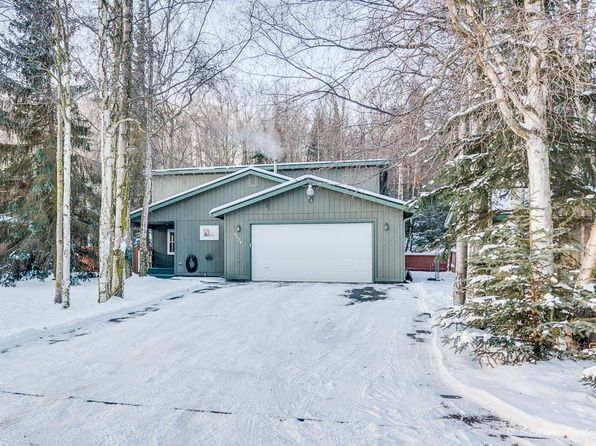 3 bed 2 bath Single Family at 6234 Air Guard Rd Anchorage, AK, 99502 is for sale at 327k - 1 of 16