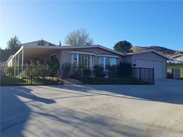 2 bed 2 bath Mobile / Manufactured at 33105 Santiago Rd Acton, CA, 93510 is for sale at 330k - 1 of 36
