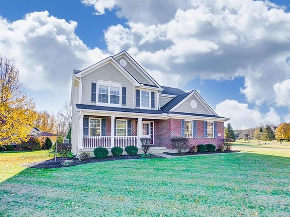 5 bed 4 bath Single Family at 872 Autumn Leaf Dr Beavercreek, OH, 45430 is for sale at 315k - 1 of 51