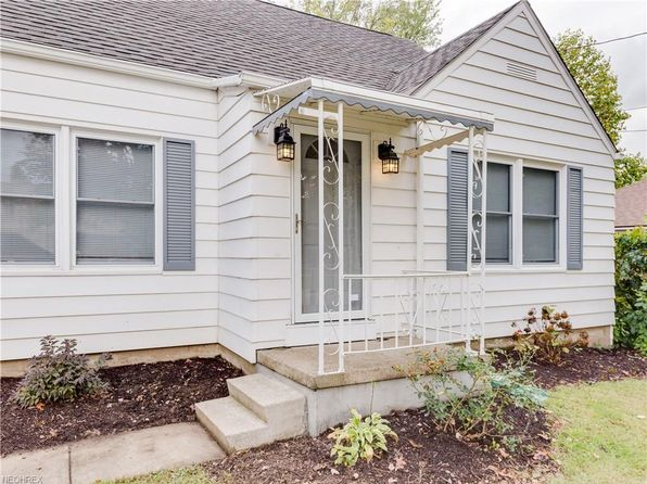 2 bed 2 bath Single Family at 2666 Berne St Akron, OH, 44312 is for sale at 95k - 1 of 22