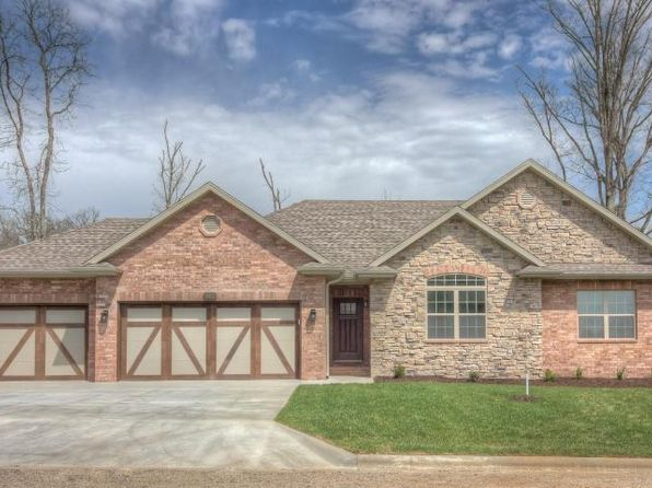 5 bed 3 bath Single Family at 720 S Peach Brk Nixa, MO, 65714 is for sale at 313k - google static map