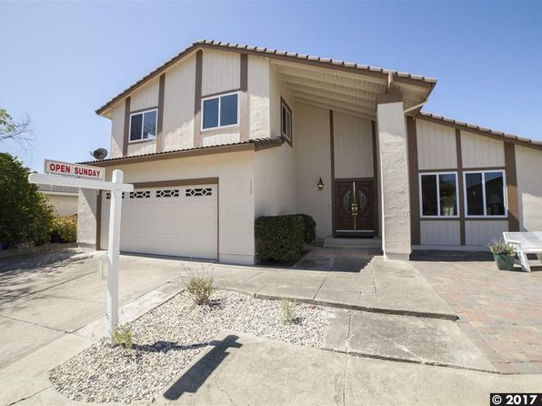 4 bed 3 bath Single Family at 115 Aralia Ct Hercules, CA, 94547 is for sale at 615k - 1 of 30
