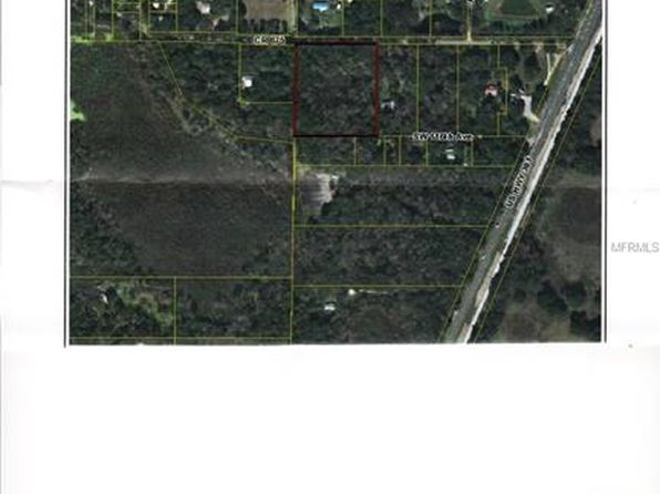 null bed null bath Vacant Land at CR 675 Webster, FL, 33597 is for sale at 25k - 1 of 8