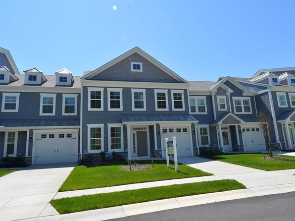 4 bed 3 bath Townhouse at 21602 Cordova Pl Rehoboth Beach, DE, 19971 is for sale at 396k - 1 of 49