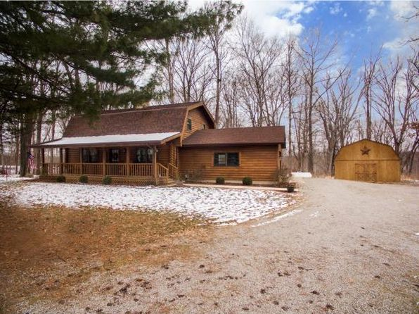3 bed 1 bath Single Family at 19093 State Highway 16 Charleston, IL, 61920 is for sale at 175k - 1 of 34