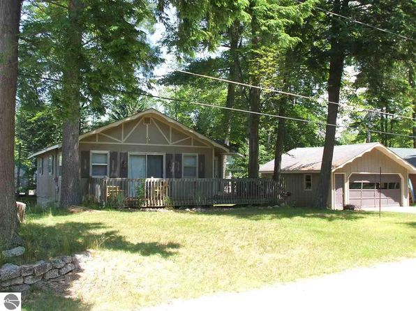 3 bed 1 bath Single Family at 103 POPLAR CT CADILLAC, MI, 49601 is for sale at 115k - 1 of 25