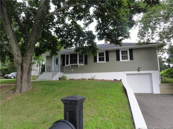 3 bed 2 bath Single Family at 36 WHITECROFT LN WATERBURY, CT, 06705 is for sale at 135k - 1 of 11