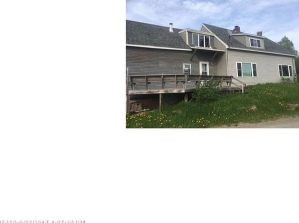 4 bed 2 bath Single Family at 5 Lyle Rd Rangeley, ME, 04970 is for sale at 115k - 1 of 17