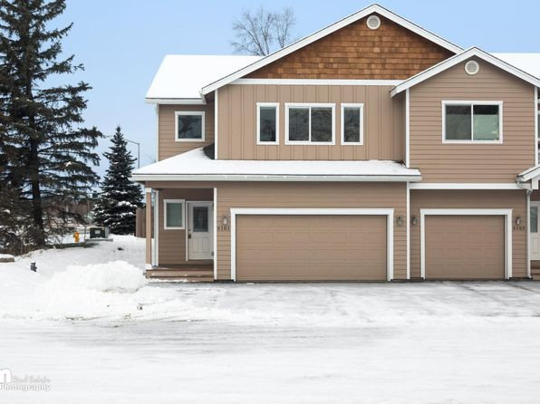 3 bed 2.5 bath Condo at 8101 Sockeye Loop Anchorage, AK, 99507 is for sale at 282k - 1 of 36