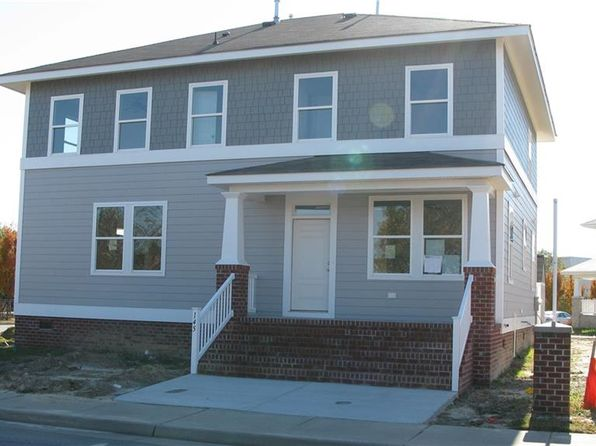 2 bed 2 bath Townhouse at 145 Hall Ave Suffolk, VA, 23434 is for sale at 130k - 1 of 6