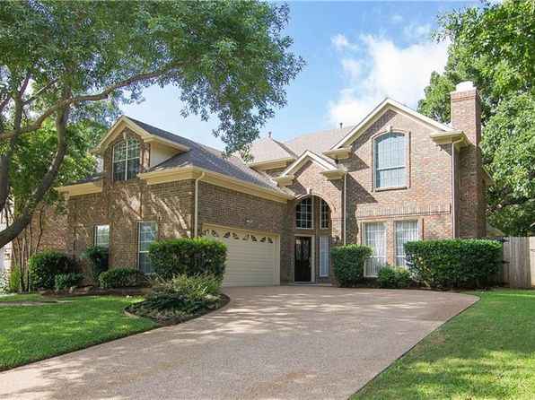 4 bed 3 bath Single Family at 3305 Druid Way Flower Mound, TX, 75028 is for sale at 405k - 1 of 36