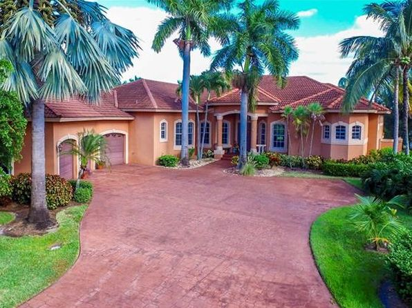 4 bed 5 bath Single Family at Undisclosed Address FORT MYERS, FL, 33908 is for sale at 1.25m - 1 of 25