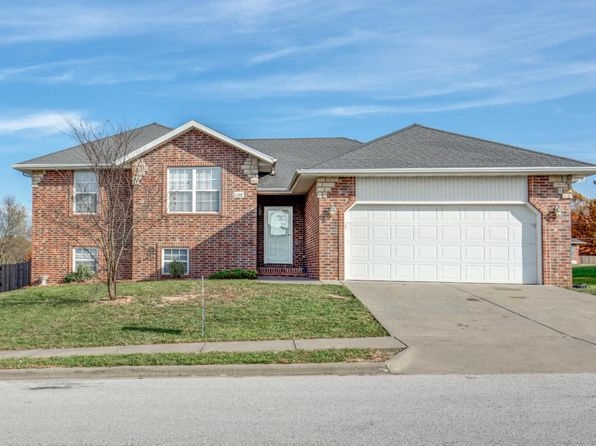 5 bed 3 bath Single Family at 1408 S Solaira St Ozark, MO, 65721 is for sale at 190k - 1 of 39