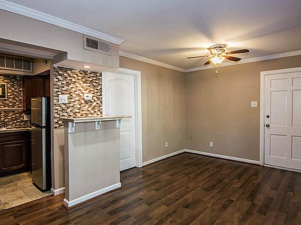 1 bed 1 bath Townhouse at 4040 SAN FELIPE ST HOUSTON, TX, 77027 is for sale at 109k - 1 of 23
