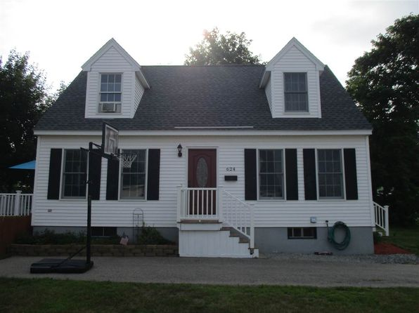 3 bed 2 bath Single Family at 624 Clay St Manchester, NH, 03103 is for sale at 229k - 1 of 39