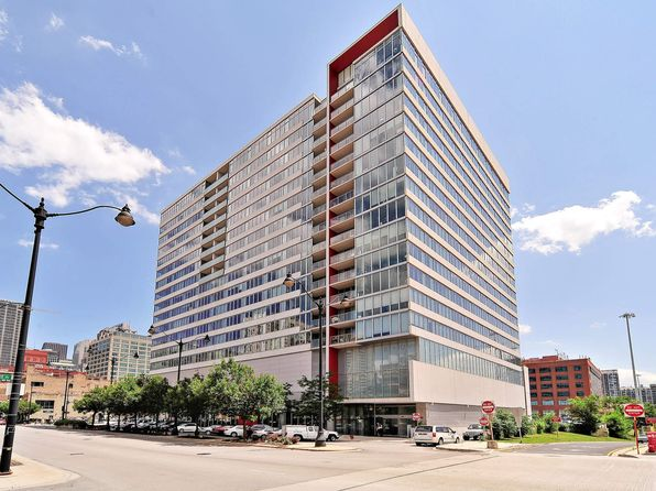 1 bed 2 bath Condo at 659 W Randolph St Chicago, IL, 60661 is for sale at 338k - 1 of 13