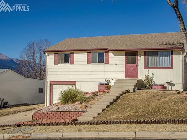 4 bed 2 bath Single Family at 4114 Tennyson Ave Colorado Springs, CO, 80910 is for sale at 213k - 1 of 24