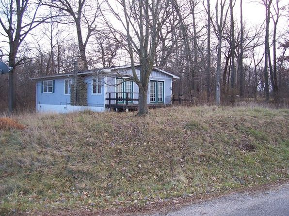 2 bed 1 bath Single Family at 2 Carribean Dr Putnam, IL, 61560 is for sale at 38k - 1 of 9