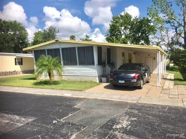 2 bed 2 bath Mobile / Manufactured at 1000 Walker St Holly Hill, FL, 32117 is for sale at 12k - 1 of 14