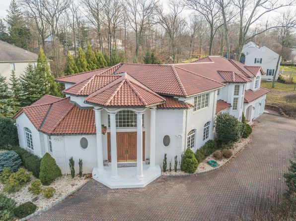 5 bed 7 bath Single Family at 24 Beachmont Ter North Caldwell, NJ, 07006 is for sale at 1.55m - 1 of 60