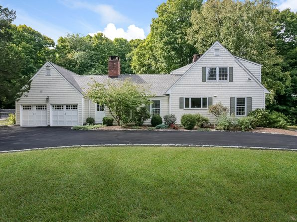 3 bed 4 bath Single Family at 3 Mead Rd Armonk, NY, 10504 is for sale at 1.05m - 1 of 28