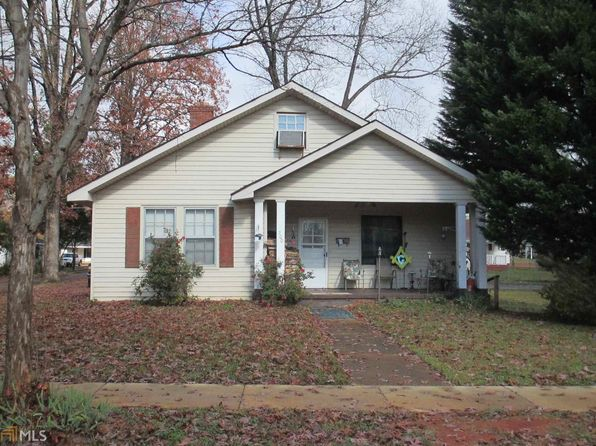 4 bed 2 bath Single Family at 500 4th Ave SE Thomaston, GA, 30286 is for sale at 69k - google static map