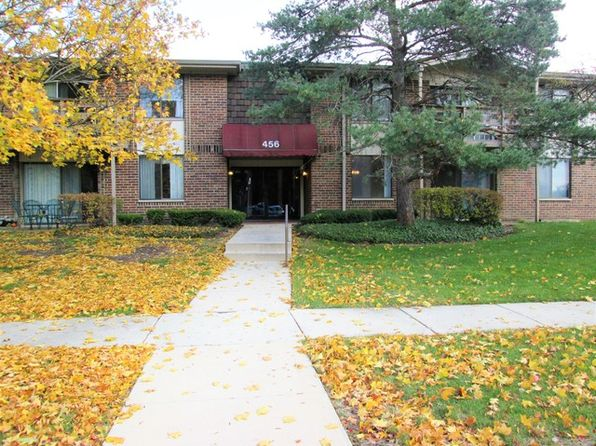 2 bed 2 bath Condo at 456 Raintree Dr Glen Ellyn, IL, 60137 is for sale at 150k - 1 of 22