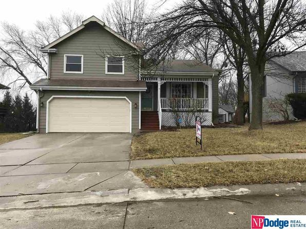 3 bed 3 bath Single Family at 7115 Audrey St Omaha, NE, 68138 is for sale at 195k - 1 of 16