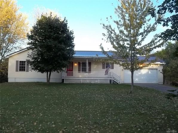3 bed 1 bath Single Family at 2841 Lyndonville Rd Medina, NY, 14103 is for sale at 115k - 1 of 25