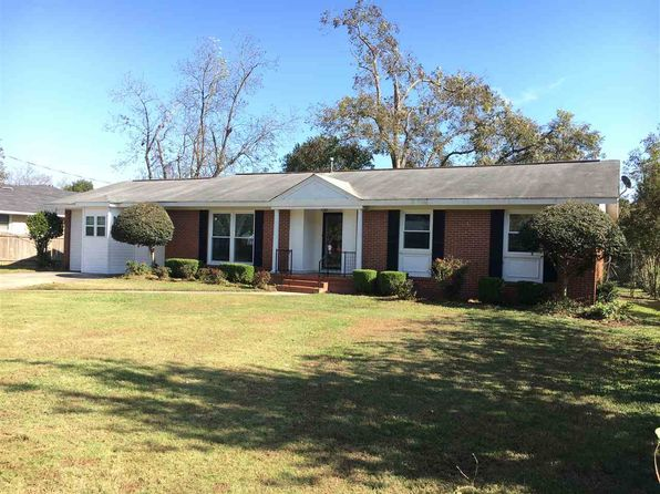 4 bed 3 bath Single Family at 94 Harris Dr Fort Valley, GA, 31030 is for sale at 95k - 1 of 24