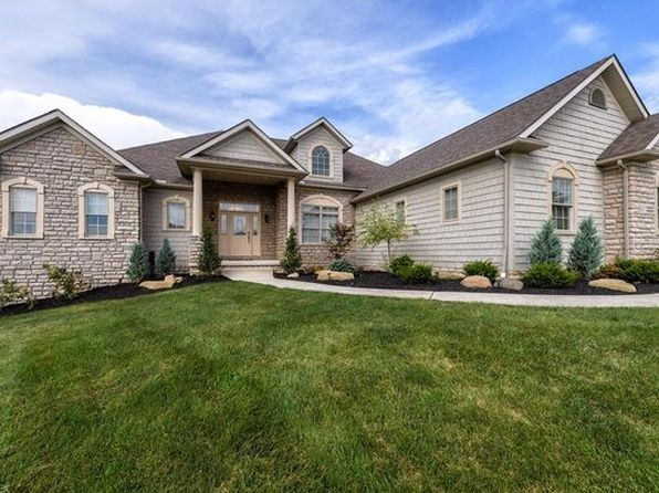 5 bed 6 bath Single Family at 8591 Harlequin Cir NW Massillon, OH, 44646 is for sale at 550k - 1 of 32